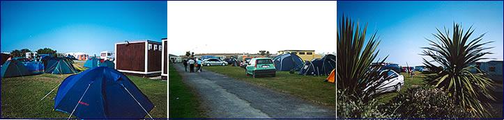 Fitzmaurice's Caravan & Camping Park